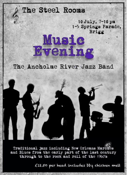 Music Evening - 10th July 2015