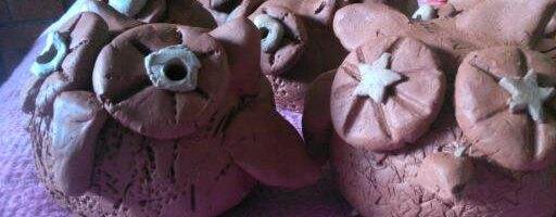 Clay Workshops at The Steel Rooms