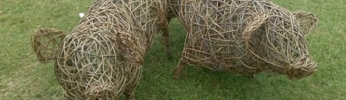 Willow Workshop at The Steel Rooms
